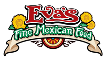 Eva's Fine Mexican Food Logo
